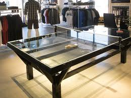 Winston Ping Pong Table For Sale Custom Ping Pong Table by Custom Ping Pong Table Table Designs