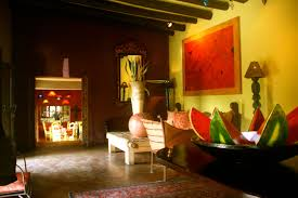Spanish Style Home Decorating Ideas by Mexican Blanket Comforter Interior Paint Colors Decorating Bedroom