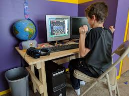 Computer Desk Gaming Desks Compact Computer Desk Gaming Computer Desk Computer Desk