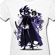 raven shirt teen titans gifts