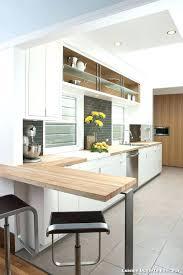 cuisine ouverte avec bar cuisine americaine avec bar meuble pour ouverte photo pictures table