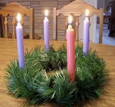 advent wreath kits make an advent wreath for your family 19 steps with pictures
