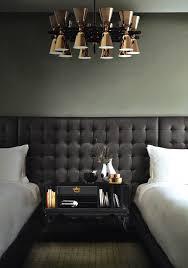 bedroom furniture tall oak bedside tables modern bed table fendi