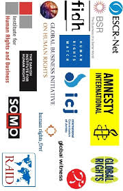 international business and human rights organizations business