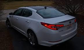 2013 kia optima lights kia optima photos truedelta car reviews