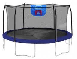 trampolines on sale for black friday black friday deal just 249 99 skywalker trampolines 15 feet
