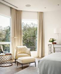 Should Curtains Go To The Floor Decorating Tips For Spaces With Low Ceilings