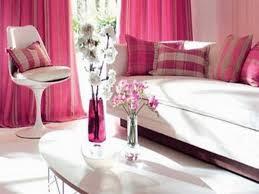 Impressive  Pink Living Room  Design Ideas Of Best  Pink - Pink living room set
