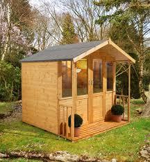 Summer Houses For Garden - summerhouses
