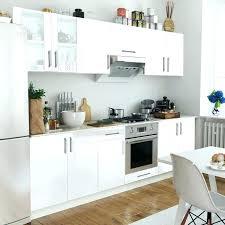 cuisine kit ikea meuble cuisine glossy armonia de en kit newsindo co