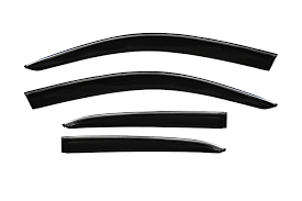 lexus ct200h window visor lexus ct200h oem style window visor