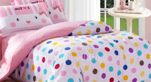 Polka Dot Bed Set Polka Dot Bedding Sets Laciudaddeportiva