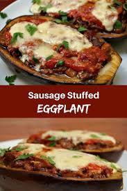 best 25 stuffed eggplant recipes ideas on pinterest eggplant