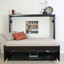 Birch Bedroom Furniture by Wallbeds Modern Birch Murphy Bed U0026 Reviews Wayfair
