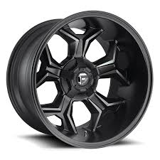 Wide Rims For Trucks Wheel Collection Fuel Off Road Wheels