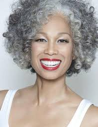 gray hair pieces for american 1000 images about older african american women hairstyles on