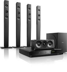 best rated home theater system 5 1 dvd home theater htd5580 98 philips
