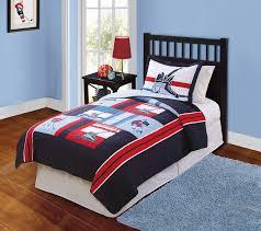 Hockey Bed Ideas Hockey Bedroom Hockey Bedding For Boys Nhl Hockey Montage 3pc