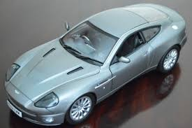 aston martin vintage james bond 2003 aston martin vanquish model cars hobbydb