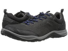 ecco sport esphino low mens black ecco hiking boots ecco cheap