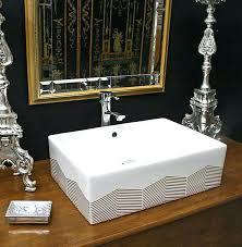 small rectangular vessel sink small white vessel sink round bowl bathroom porcelain vessel sink