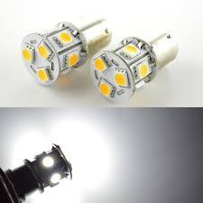 Interior Lights For Rv Aliexpress Com Buy 100pcs 6v 12v 24v Option 1156 1073 Ba15s 9smd