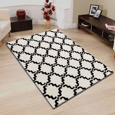 5 By 8 Area Rugs Moroccan Lattice 5x8 Area Rug