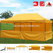 Ez Up Canopy Academy by Yellow Pop Up Canopy Tent Yellow Pop Up Canopy Tent Suppliers And