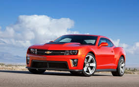 American Muscle Cars - best american muscle cars list of top 10 muscle cars