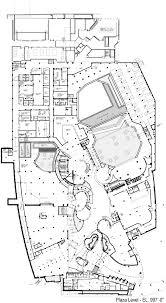 Georgia Aquarium Floor Plan R Phillip Hunter