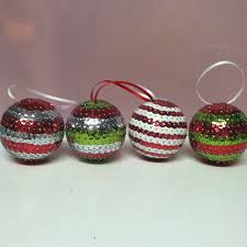 best 25 sequin ornaments ideas on sequin