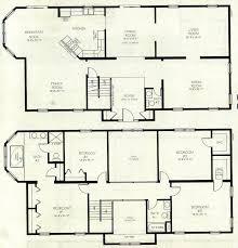 2 Story House Plans Elegant 3 17 Best Ideas About Two Storey House Plans Pinterest Floor