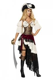 women costumes 3pc pirateer costume amiclubwear costume online store
