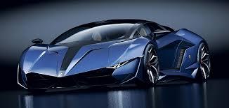 lamborghini concept car lamborghini to build 1 2 million exclusive supercar