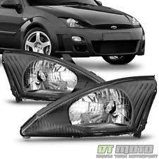 2003 ford focus headlight bulb ford focus zx3 headlights ebay