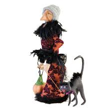 lori mitchell halloween madame pletskya joe spencer halloween doll figurine