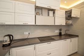 kitchen decorating reclaimed brick backsplash white brick veneer