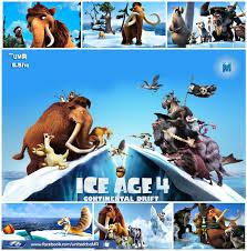 ice age continental drift 2012 u2013 review u2013 athena movies