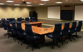 U Shaped Conference Table Zongkers Executive U Shaped Boardroom Table