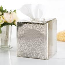 tissue box cover bath accessories birch