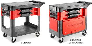 uline rolling tool cabinet rubbermaid trades carts trades carts in stock uline