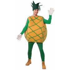 pineapple costume for adults buycostumes com