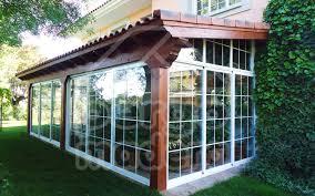 porches acristalados cerramientos de porches acristalados cerramiento de terrazas