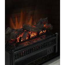 amazon com pleasant hearth lh 24 electric log insert with heater