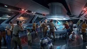 plans unveiled for star wars inspired themed resort at walt disney