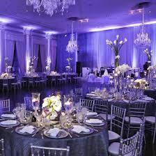 Purple Wedding Decorations Best 25 Purple Wedding Receptions Ideas On Pinterest Purple