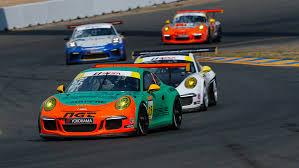 porsche gt3 racing series porsche gt3 cup usa