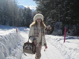winter luxury destinations st moritz v fashion world