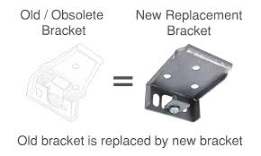 Window Blinds Hardware Obsolete Bracket Replacements