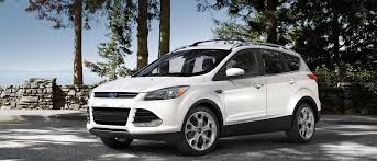 Ford Escape White - 2016 ford escape wilmington philadelphia